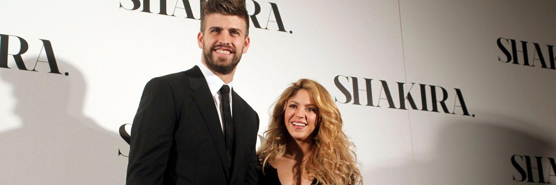 Shakira et Gérard Piqué - header - tensions