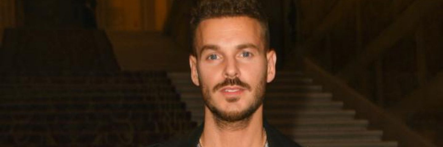 M Pokora - header - article extrait 2 album