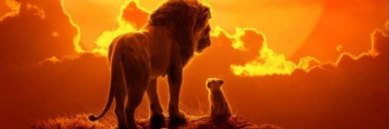Le Roi Lion - header - article bande annonce film