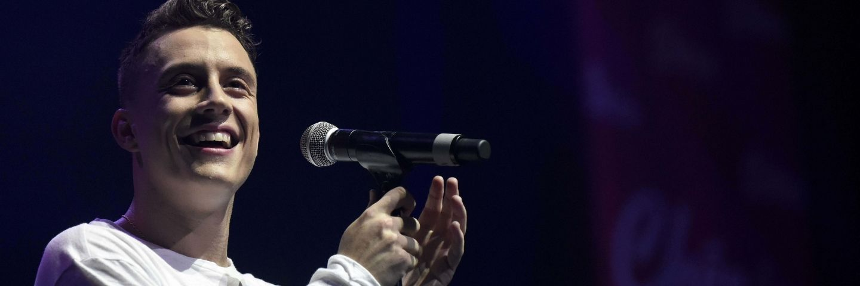 Loïc Nottet - header - article the voice