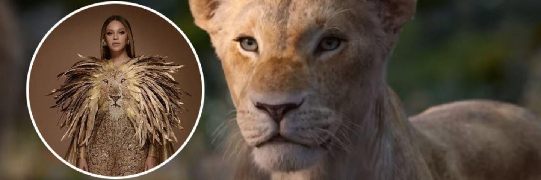 Le Roi Lion - header - article new bande annonce