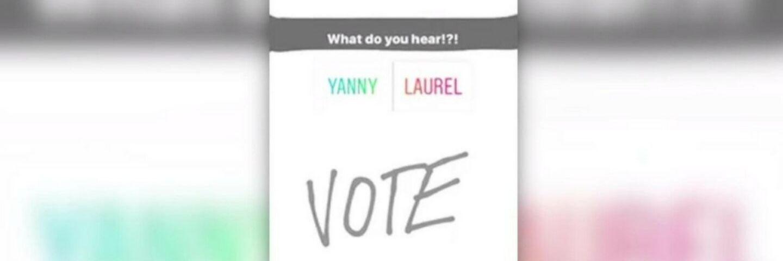 Yanny ou Laurel buzz - header
