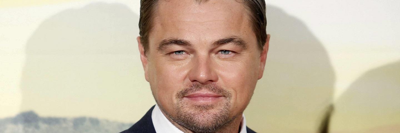 DiCaprio foret amazonienne