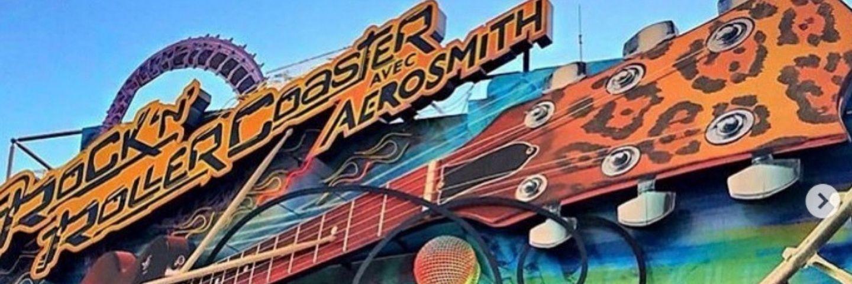Rock'n Roller Coaster