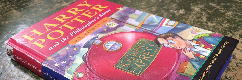 Harry potter interdit dans une école aux Etats-Unis