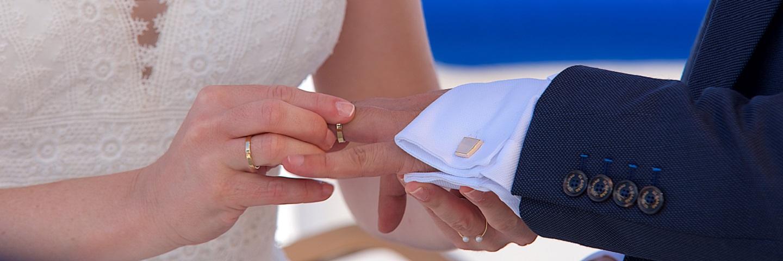 Mariage fait grossir