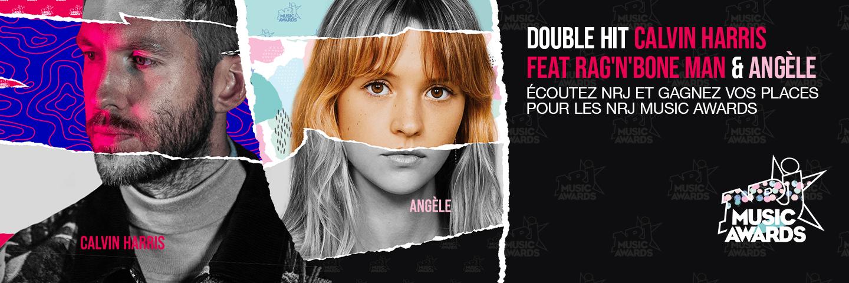 NRJ Music Awards Double HIT