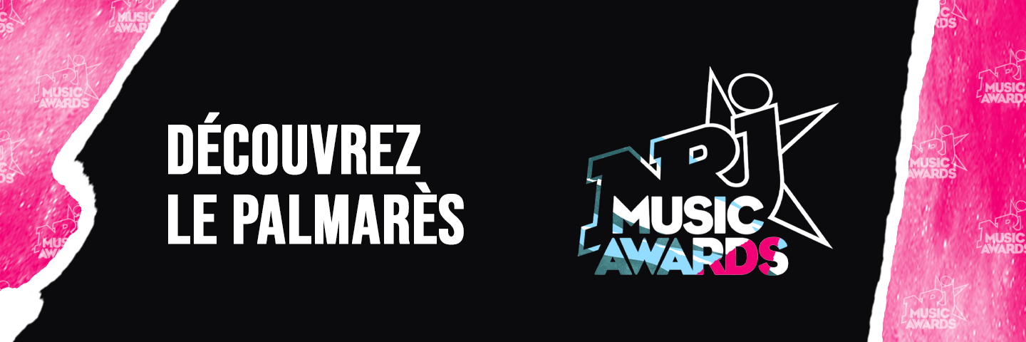 Palmarès NRJ Music Awards