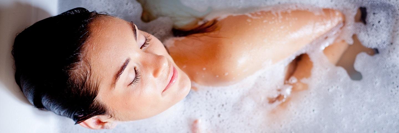 bain déprime hivernale