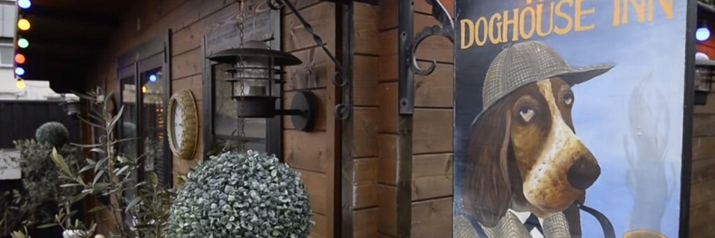 Doghouse Inn