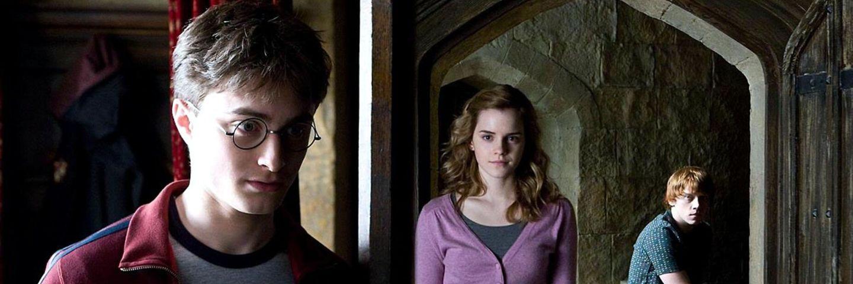 Harry Potter acteurs