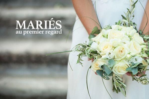 Mariés au premier regarde