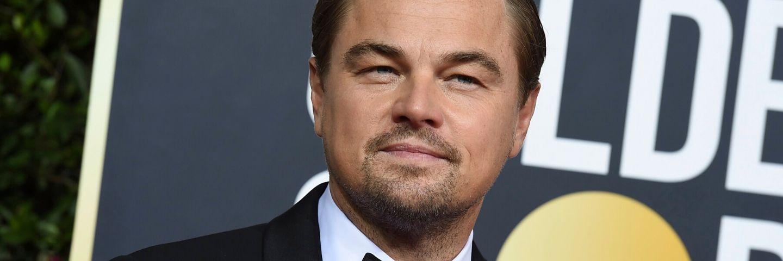 Leonardi DiCaprio incendies Australie
