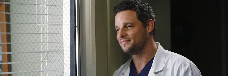 Dr Karev grey's anatomy