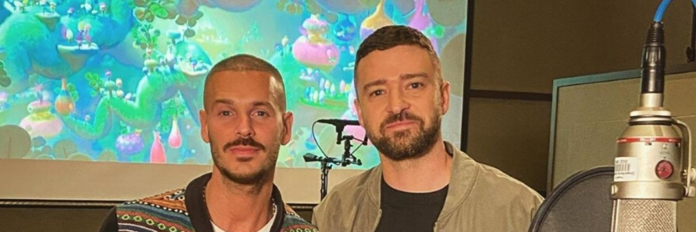 Justin et Matt