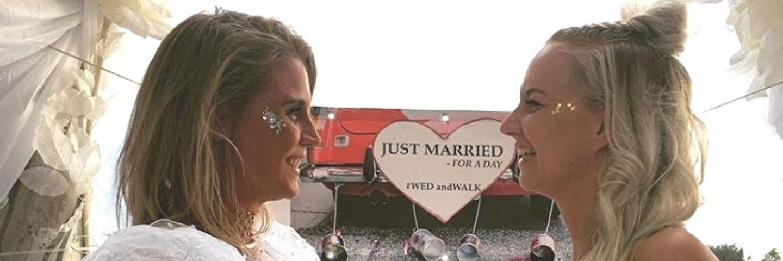 Femmes mariées
