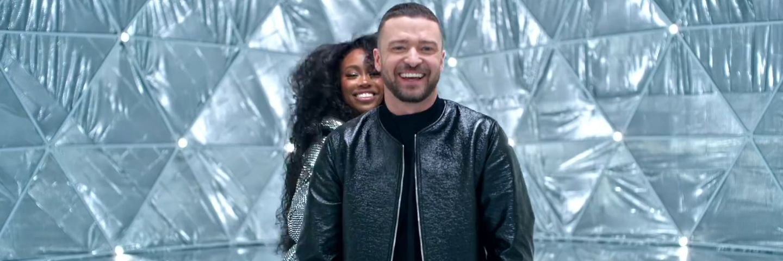 Justin Timberlake SZA
