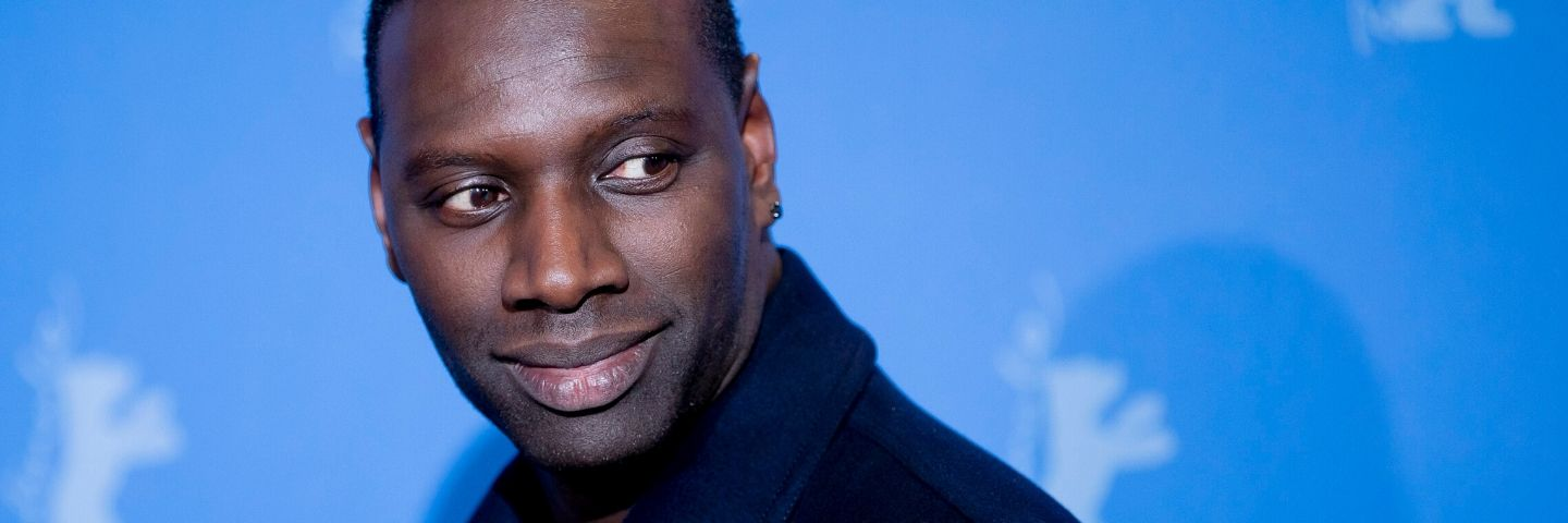 Omar Sy Arsène Lupin