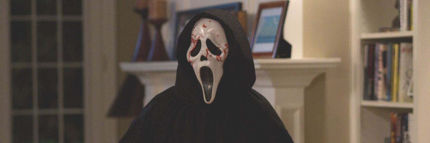 Scream de retour