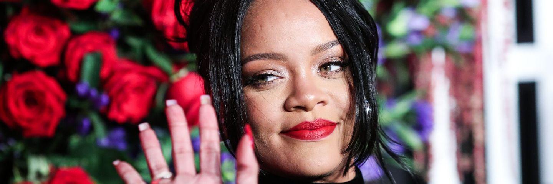 Rihanna duo partynextdoor