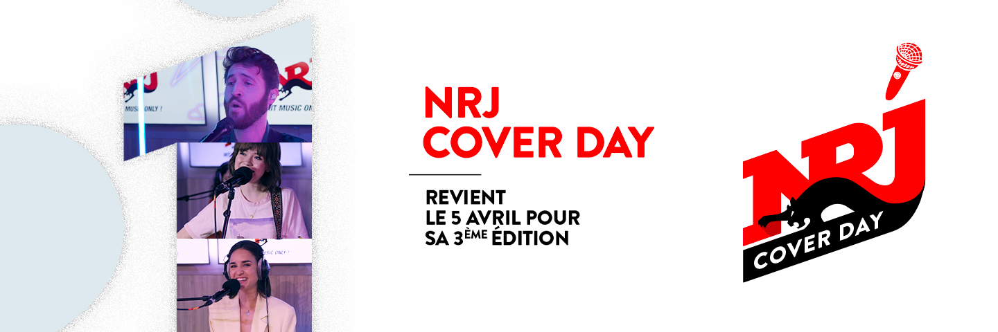 NRJ Cover Day - 2020