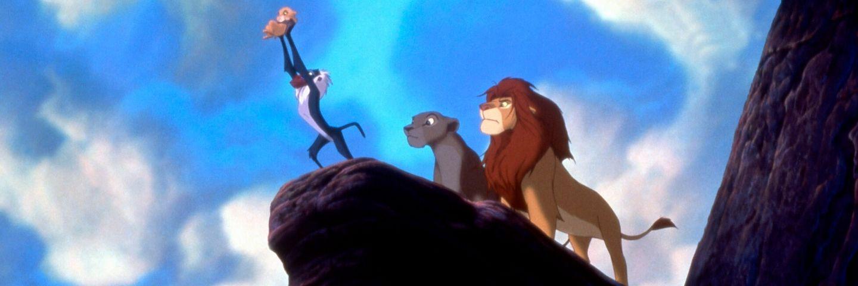 Roi Lion histoire de la vie