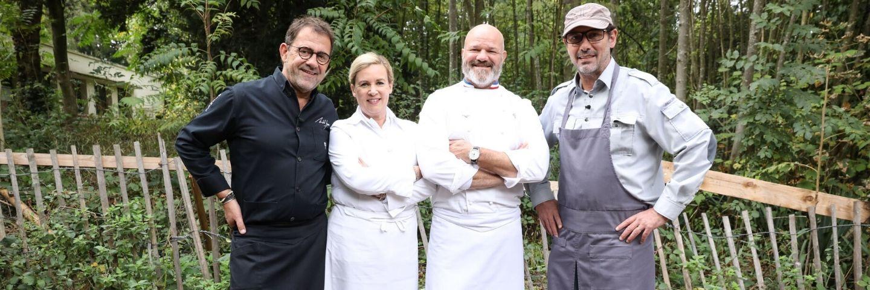 Jury Top Chef 11