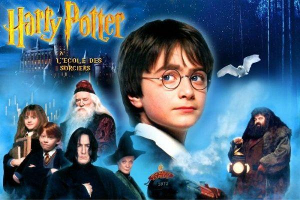 Quiz - Harry Potter à l'école des sorciers