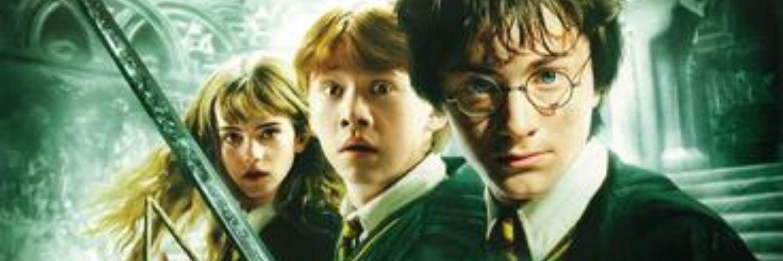 Quiz - Harry potter et la chambre des secrets