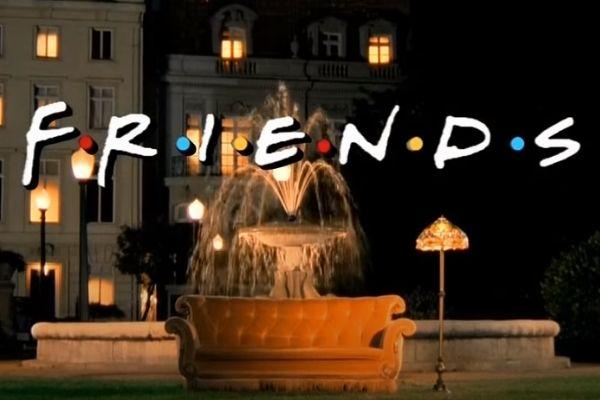 Friends générique