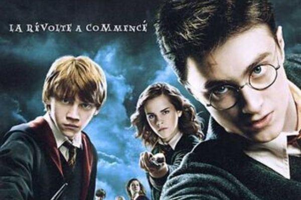 Quiz - Harry potter et l'ordre du phénix