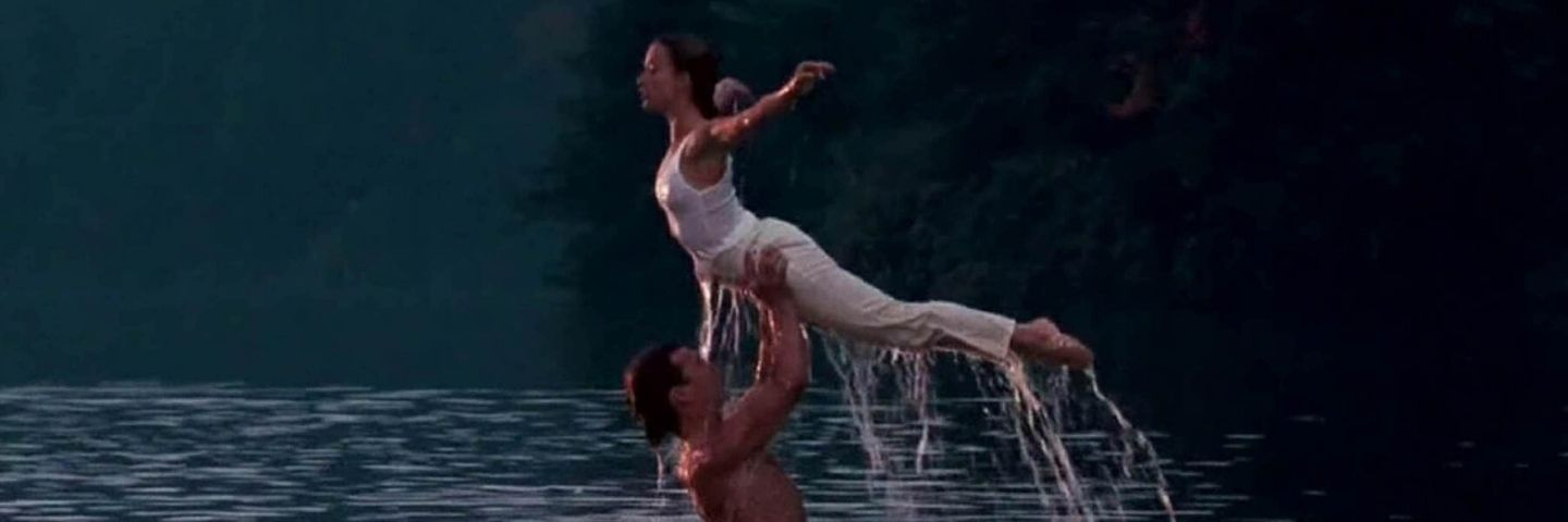 Dirty Dancing porté