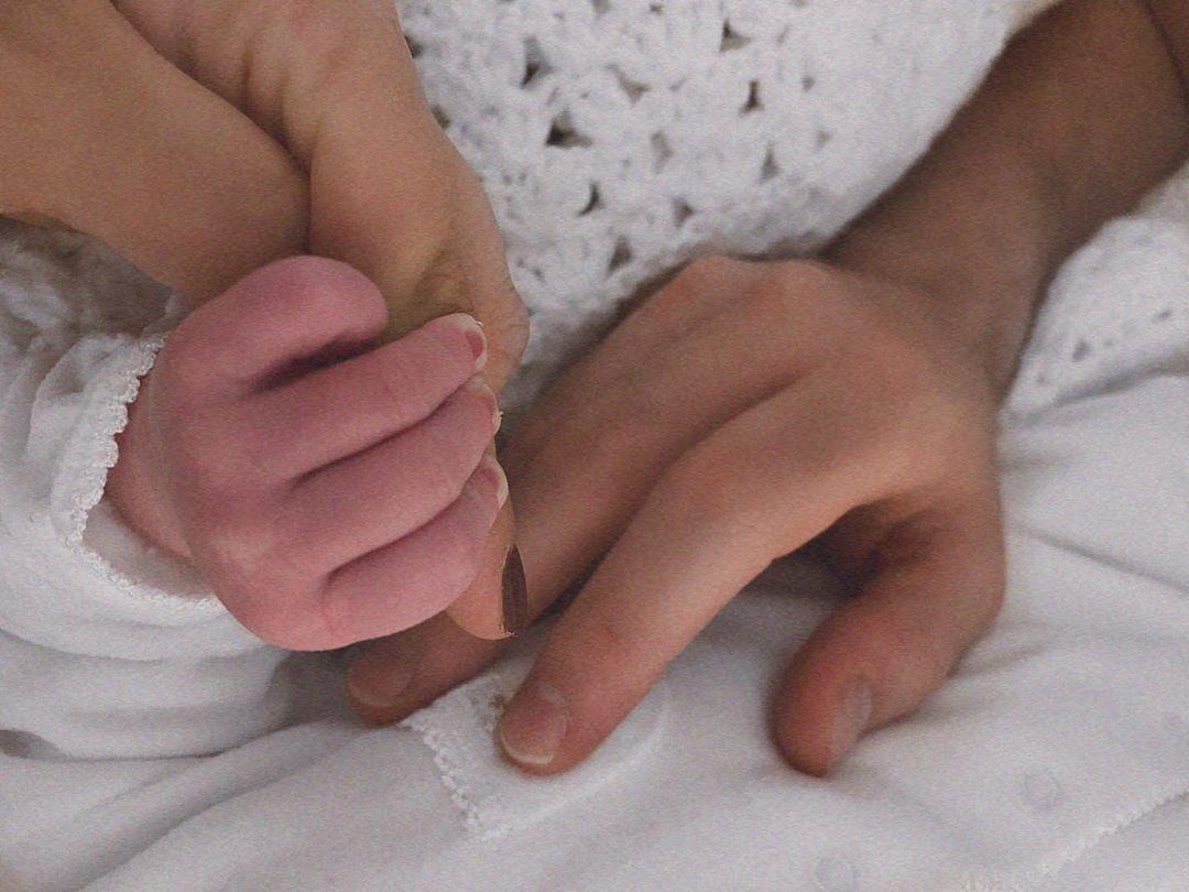 Louane Baby