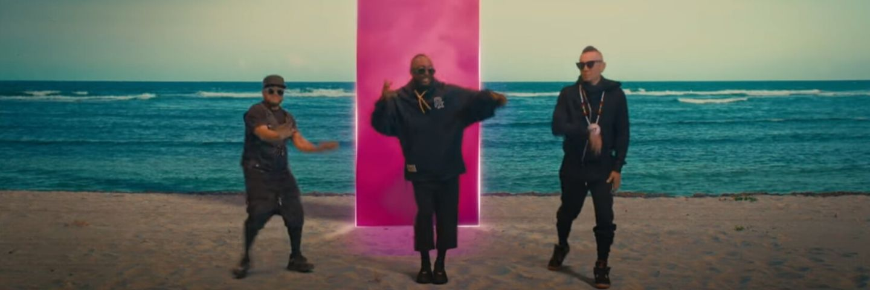 Black Eyed Peas NO MAÑANA