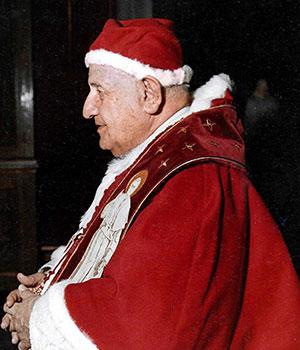 1963 mort pape Jean 23