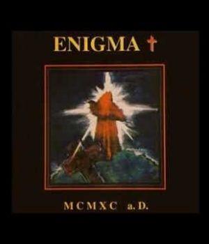 MCMXC de Enigma album