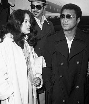 1964 Muhammad Ali champion