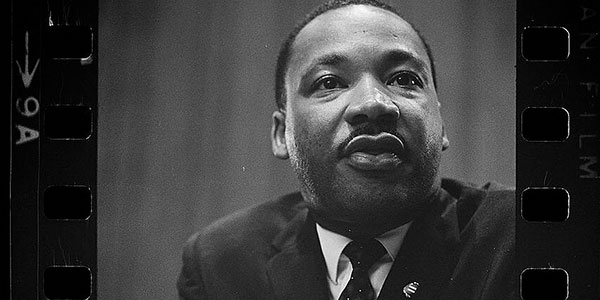 1964 Nobel pour Martin Luther King