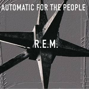 Automatic for the People - cover album R.E.M.
