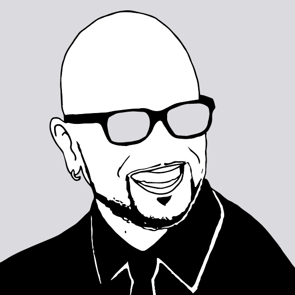 Pascal Obispo - illustration