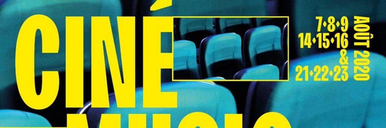 Ciné music header