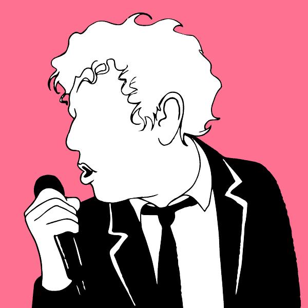 Alain Souchon - illustration