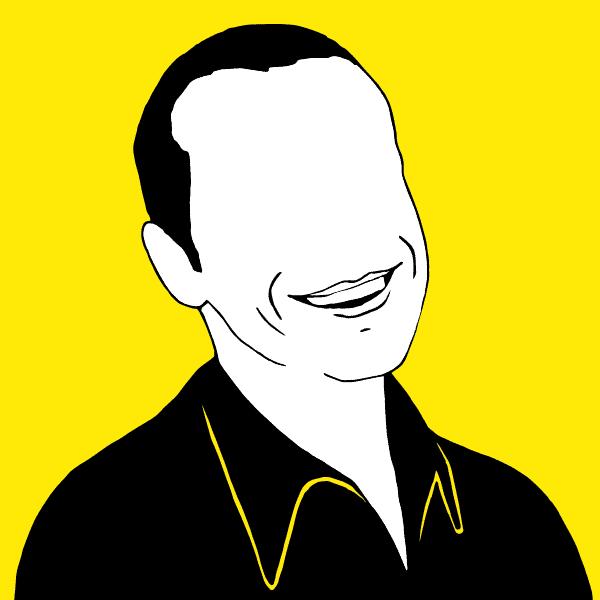 Eros Ramazzotti - illustration
