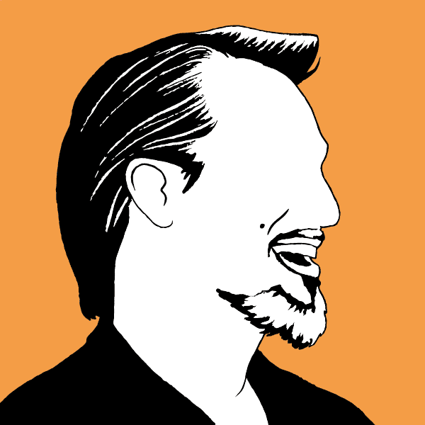Florent Pagny - illustration