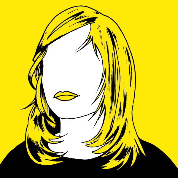 France Gall - illustration