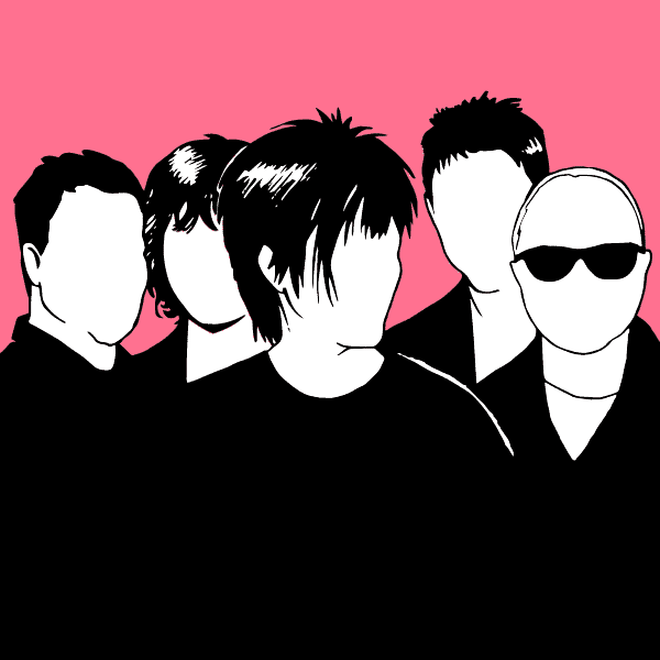 Indochine - illustration