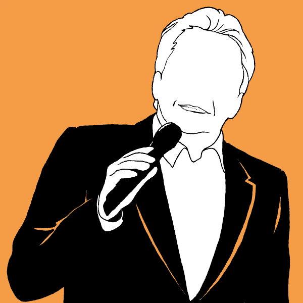 Michel Sardou - illustration