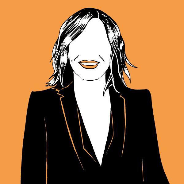 Zazie - illustration
