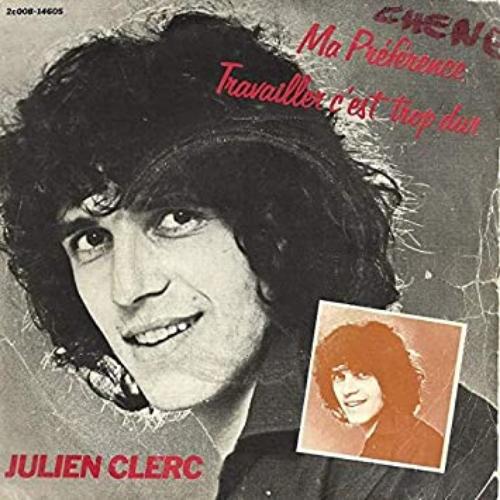 Julien Clerc - Ma Préférence