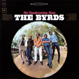 Mr Tambourine Man - The Byrds
